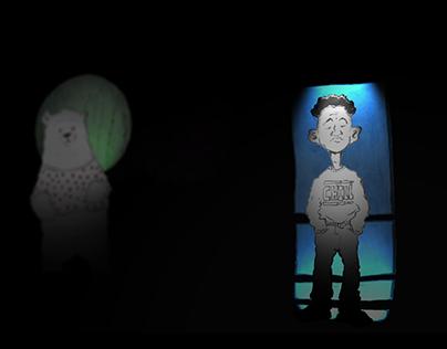 Drawings by Schwaar Animated Reel