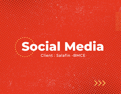 Salafin Social Media work