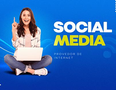 Social Media #2020
