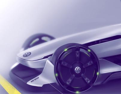 VW - Poisto