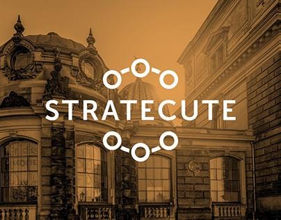 BRANDING AND WEB: STRATECUTE