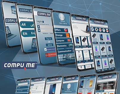 New mobile Application