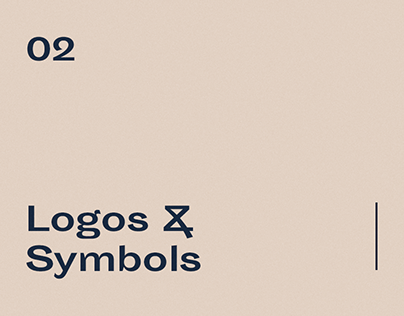 Logos & Symbols _ 02