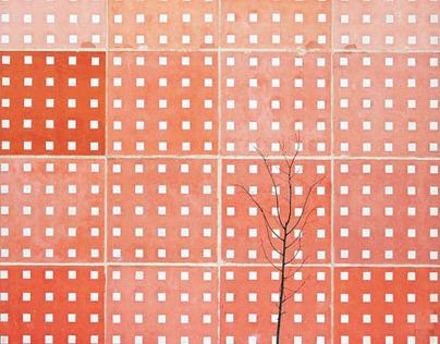 Colour minimalism