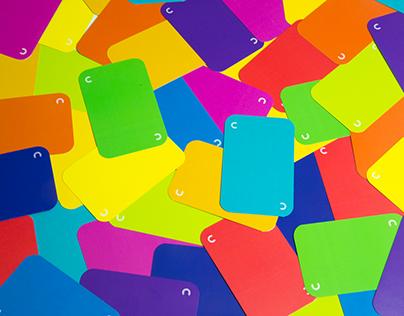 CROMO | Card Game