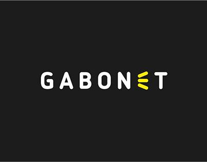 Gabonet – Markenidentität