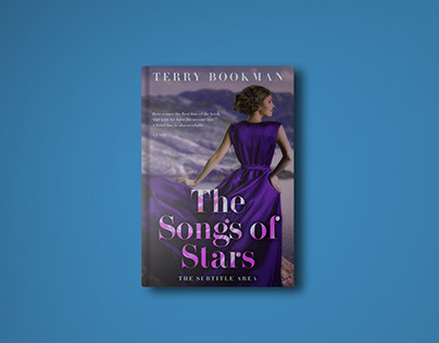 The songs of the stars book cover