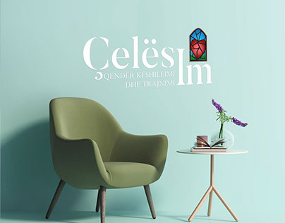 #logo #rebranding #celesim