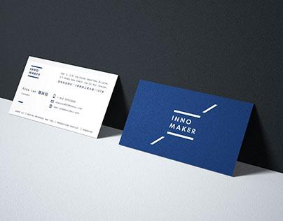 InnoMaker | Branding Design