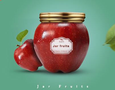 Fruits Social Media