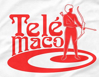 Telémaco - T-Shirts