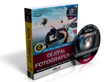 Dijital Photo Book