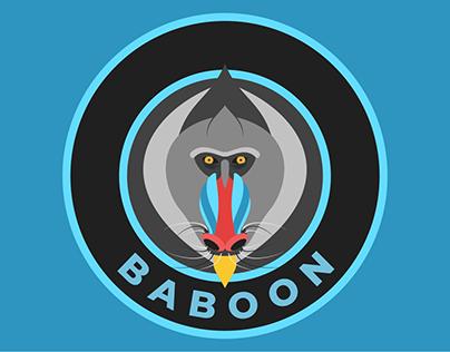 Baboon - Concept Art