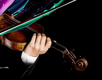 Filarmónica Joven de Colombia Print