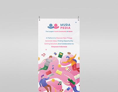 X-Banner MudaPedia