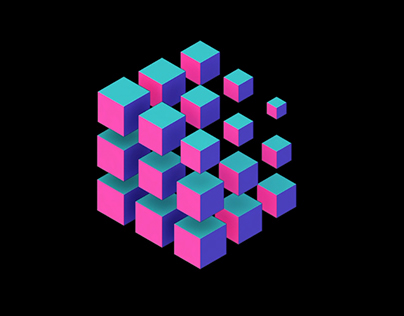 Sever. Logo Animation