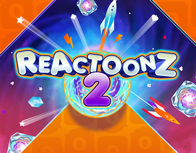 Reactoonz 2 Game Release on PC