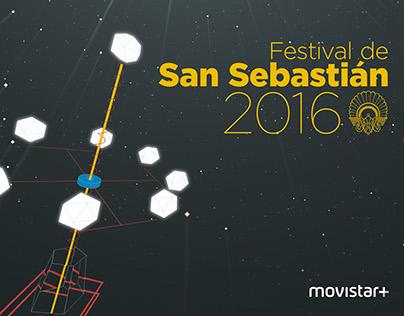 Festival de San Sebastián 2016