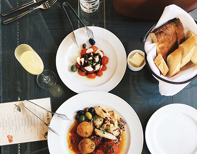 Restaurants to Explore in NYC This Fall