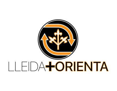 Logo Lleida Orienta