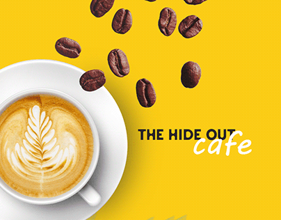 The Hide Out Cafe