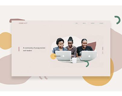 UI Responsive Web-design