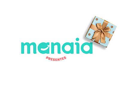 Manaia - Presentes