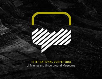 Conference of Mining & Underground Museums - LOGO