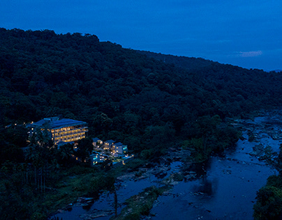 Samroha Resort, Kerala