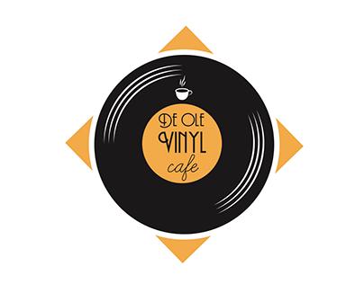 De Ole Vinyl Cafe