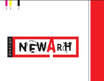 New Arh project pt. 2 (Brand Identity Design)