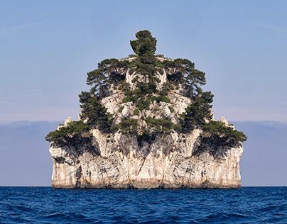 Oh Island....