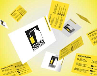 Bannerix // Branding