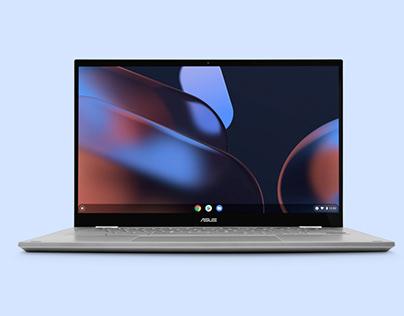 Google ChromeOS - Wallpapers
