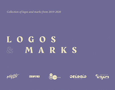 Logos & Marks Collection 2019-2020