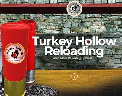Brand Identity: Turkey Hollow Reloading
