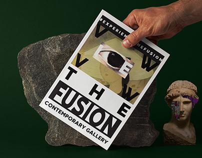 Fusion: Contemporary Gallery