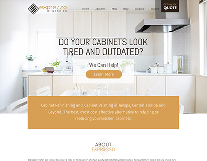 Iterior Decoration Website