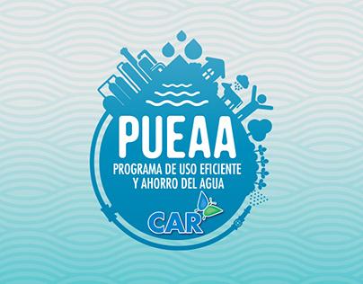 PUEAA