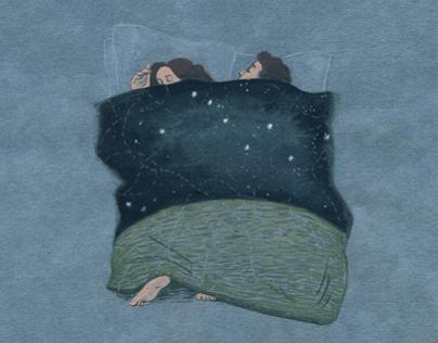 Night's Quilt