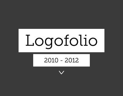 Logofolio 2010-2012