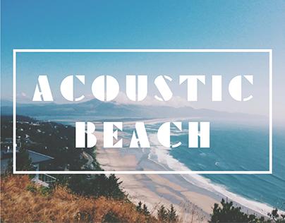 Acoustic Beach