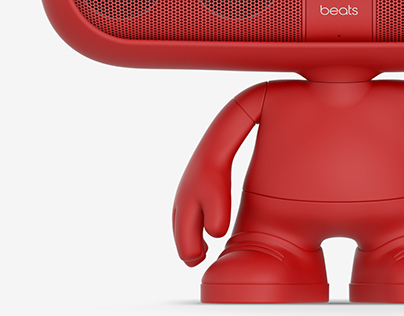 BeatsPill Accessories
