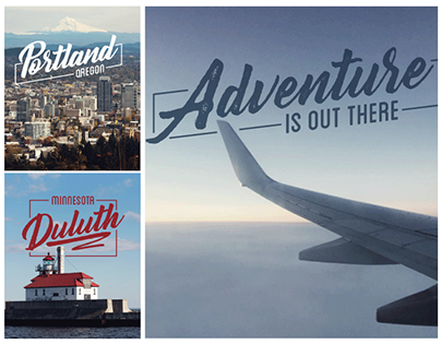 Travel Series
