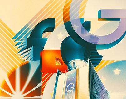 Politico Europe cover - Digital Legacy