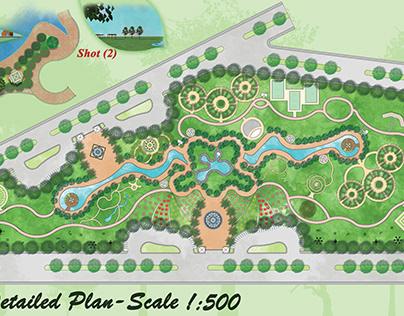 Central Park Project