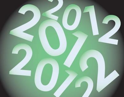 2012 Chaos Calendar -