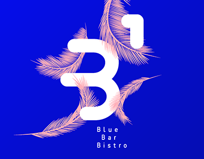 BlueG'in Bar Bistro