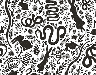 Pattern: Snakes, Rabbits, and Beetles