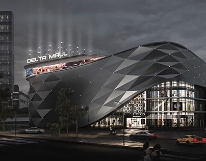 Delta mall